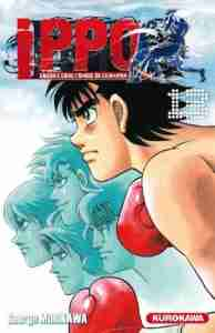 Hajime No Ippo saison 5 #13
