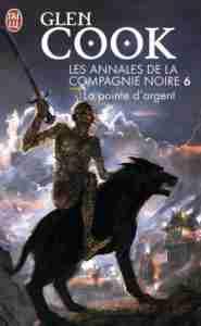 Les Annales de la Compagnie noire #6