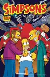 Simpsons #243