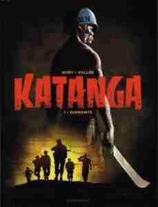 Katanga #1
