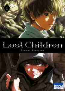 Lost Children #1