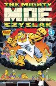 Mighty Moe Szyslak