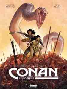 Conan - La Reine de la Côte Noire