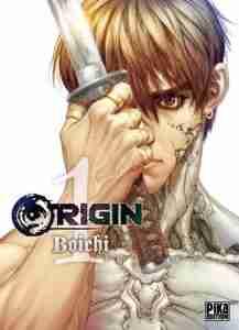 Origin #1