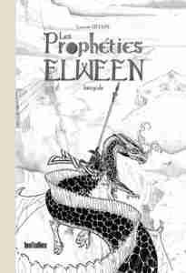 Les Proheties Elween intégrale N&B