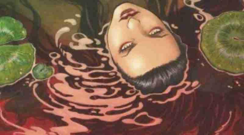 Layla – Conte des Marais Ecarlates