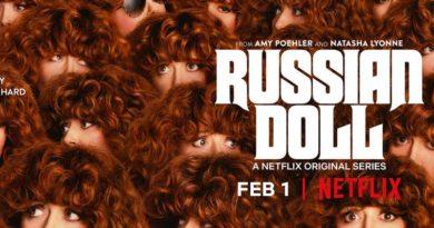 Poupée russe / Russian Doll saison 1