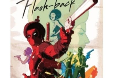 Deadpool Flash-back