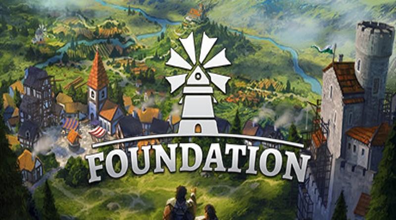 L'EA du mois : Foundation