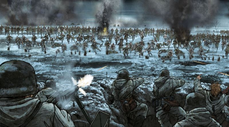 L'Armée de l'Ombre