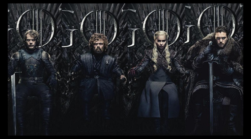 Game of Thrones : Un chant de sel et de larmes.