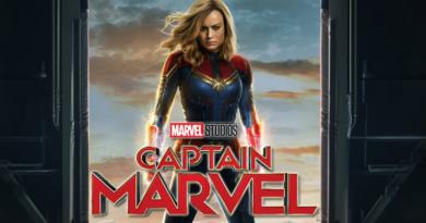 Captain Marvel ou l'éloge du vide.