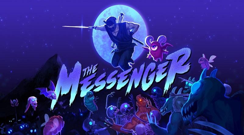 The Messenger : Roger, à vous.