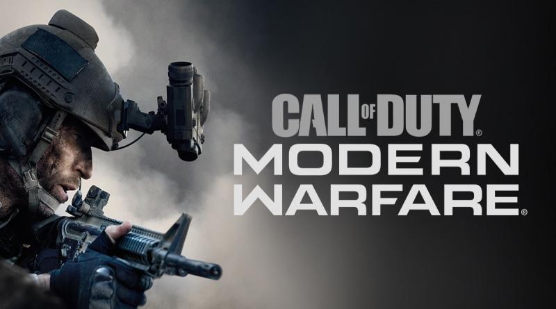 Beta: Call of Duty: Modern Warfare