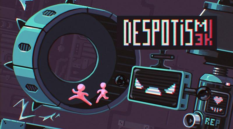 Despotism 3k – Harvester Simulator