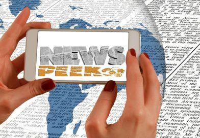 Newspeek #34 – Actualité Jeux Vidéo