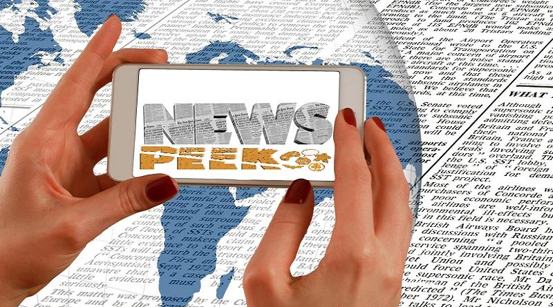 Newspeek #24 – Actualité jeux vidéo