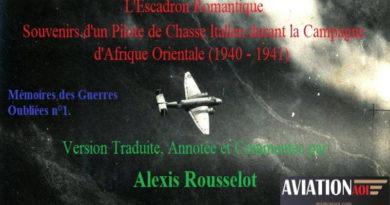 L'Escadron Romantique