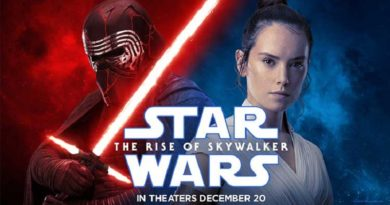 Star Wars IX : l'Ascension descendante de Skywalker