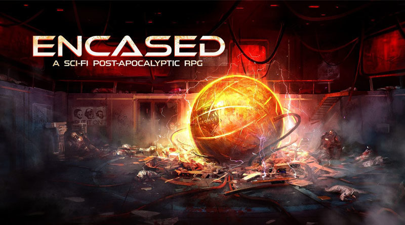 Early Access: Encased