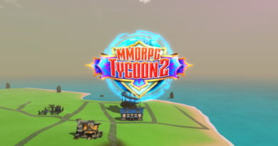 Early Access: MMORPG Tycoon 2