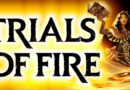 L'EA du mois : Trials of Fire