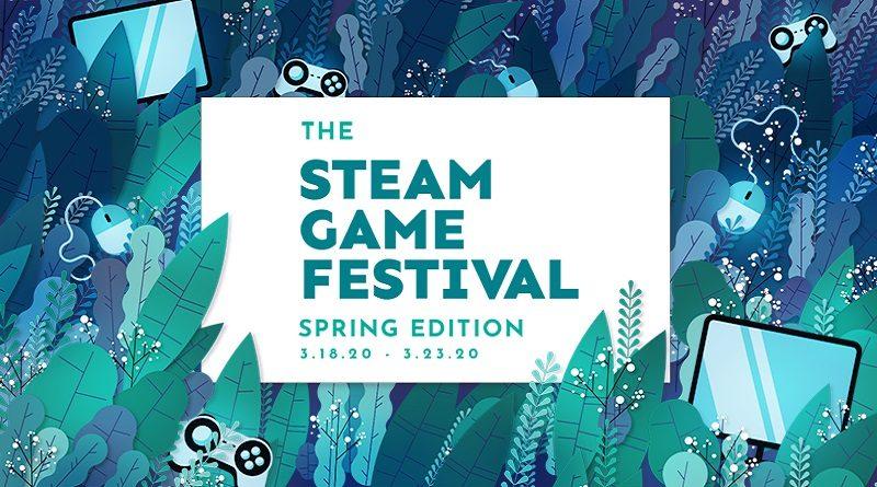 Steam Game Festival – Démos et merveilles