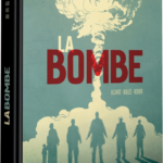 La bombe Glenat