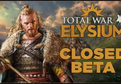 Beta: Total War: Elysium