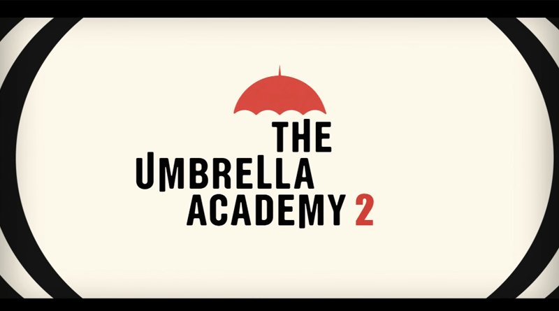 Umbrella Academy s2