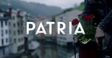 Patria, l'approche par la fiction du conflit basque