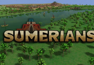 Early Access: Sumerians