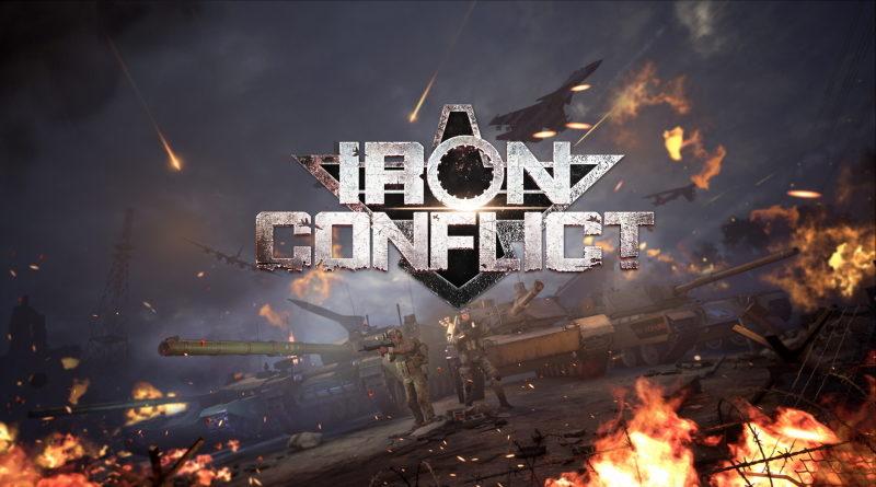 Beta: Iron Conflict