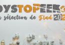 Top 2020 : la sélection de Flad