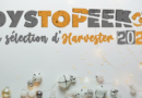 Top 2020 : la sélection d'Harvester