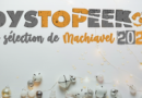 Top 2020 : la sélection de Machiavel