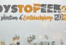 Top 2020 : la sélection d'EvilBlackSheep