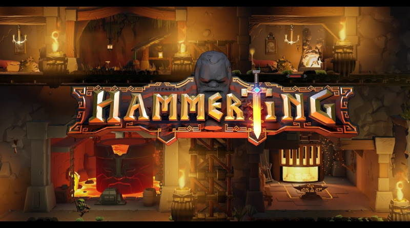 Early Access: Hammerting
