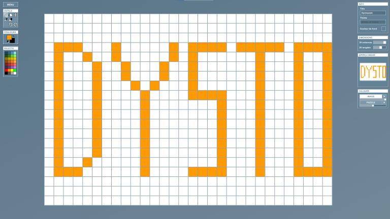 Pictopix - La puissance de son éditeur