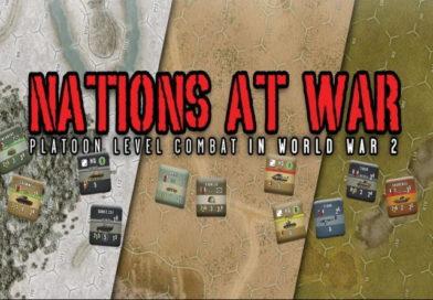 Nations at War Digital