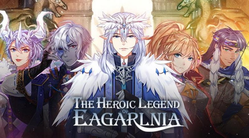 Early Access: The Heroic Legend of Eagarlnia