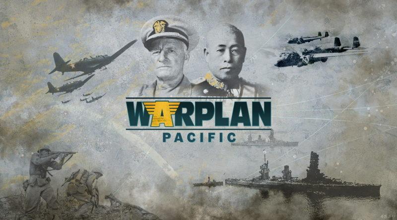 WarPlan Pacific