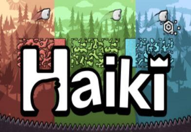 Beta: Haiki
