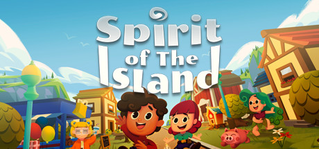 Spirit of the island