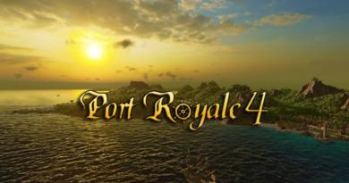 Port Royale 4: Buccaneers