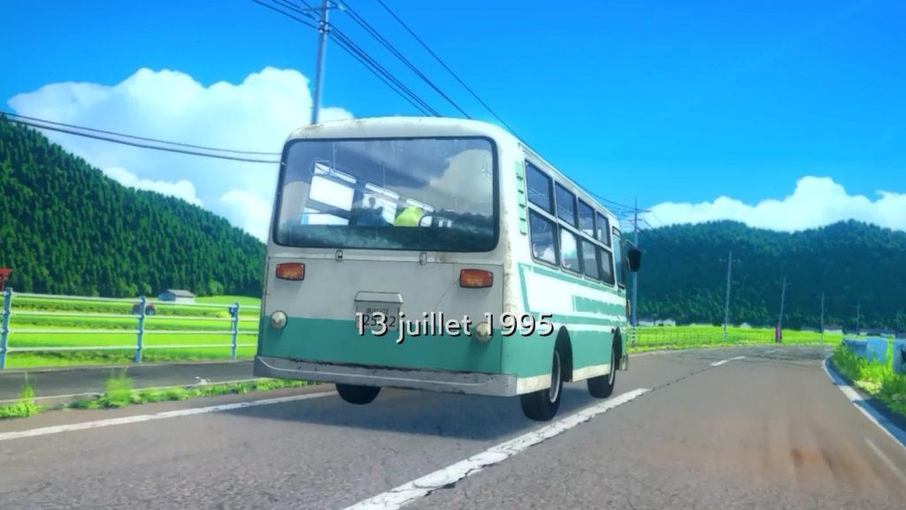 balade en bus