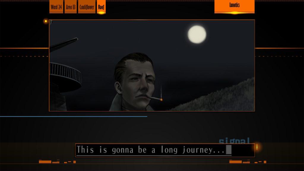 La route sera longue