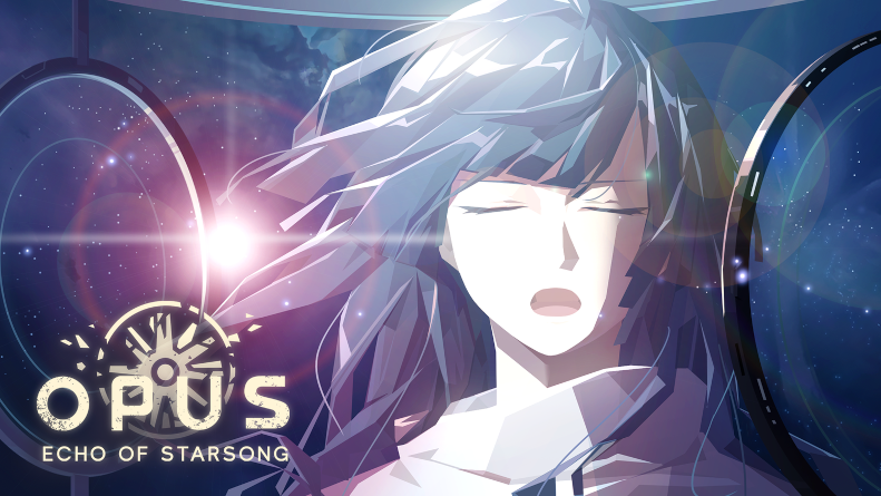 Opus echoes of starsong