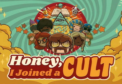 Early Access: Honey I joined a Cult